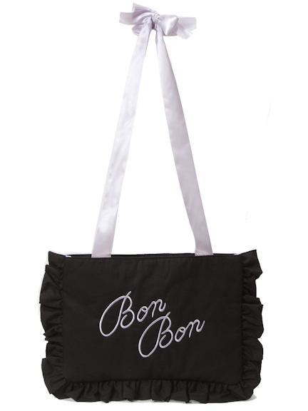 【E hyphen world gallery BonBon】 Pillow Tote Bag