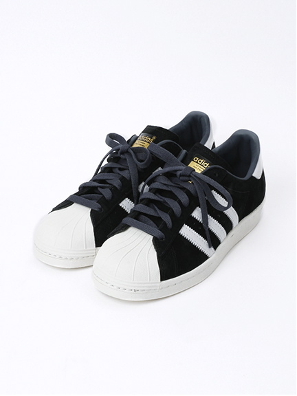 【adidas】SUPERSTAR80SUEDE